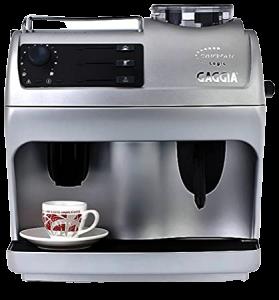 Máquina de Espresso Syncrony Logic Grãos
