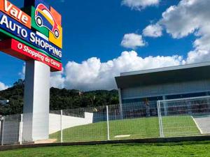 Promenac Vale Auto Shopping Itajaí