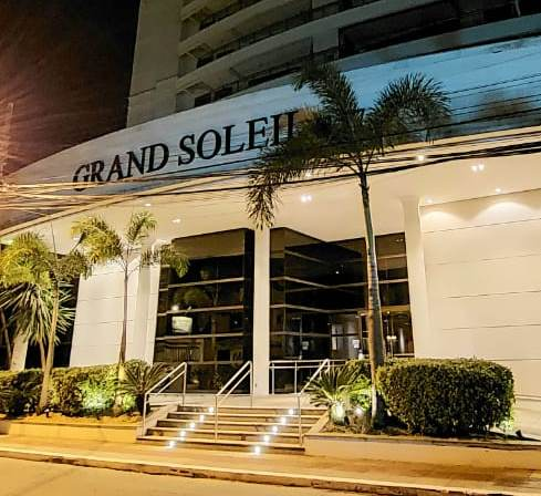Residencial Condomínio Grand Soleil